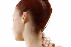 Neck Pain: Symptoms, Causes and Treatment